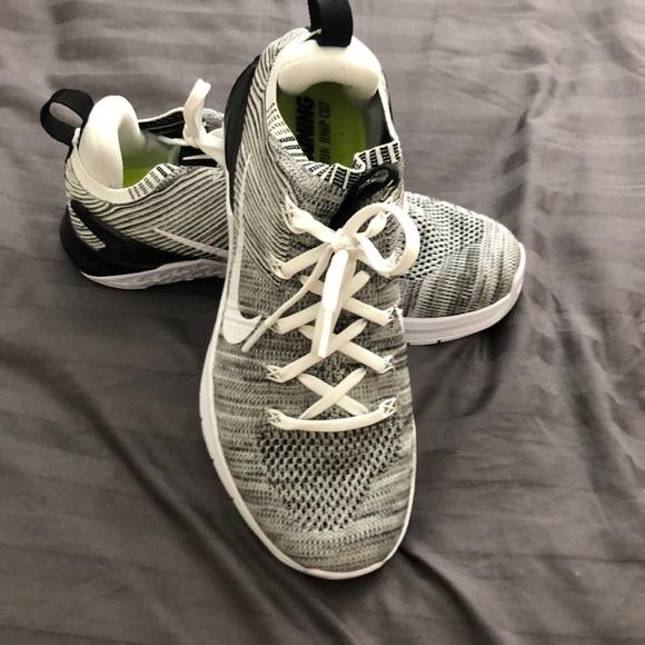 Nike metcon flyknit DSX 2 womens CBxorde